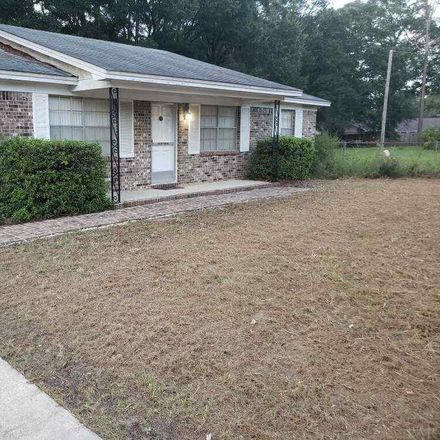Rent this 3 bed house on Requin Ln in Pensacola, FL