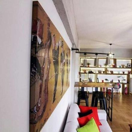 Rent this 2 bed apartment on Dimitrakopoulou in Athina 117 42, Greece