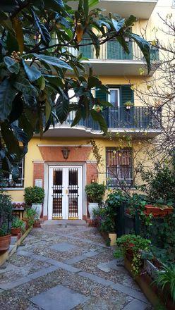 Rent this 1 bed apartment on Calle de los Señores de Luzon in 28013 Madrid, Spain