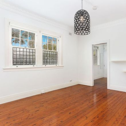 Rent this 1 bed apartment on 1/40 Blair Street
