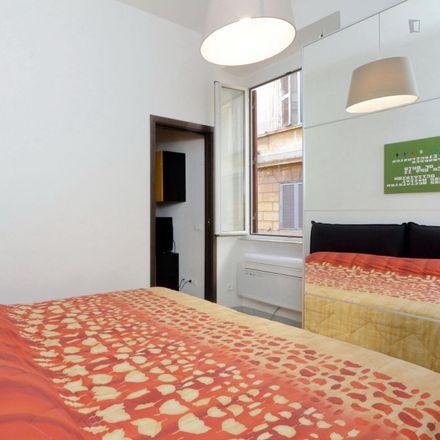Rent this 1 bed apartment on Rione XIV Borgo in Via della Conciliazione, 00193 Rome RM