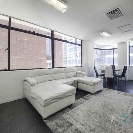 Rent this 2 bed apartment on 10/44 Bridge Street