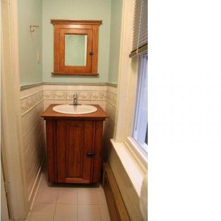 Rent this 2 bed house on Nebinger Elementary School in 601 Carpenter Street, Philadelphia