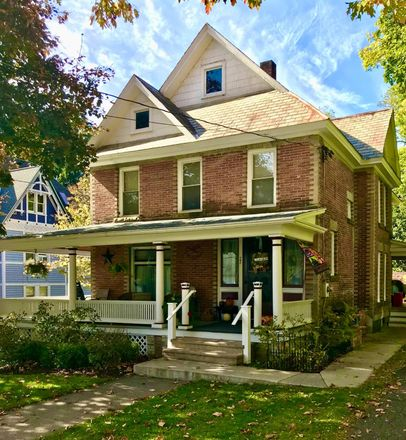 Rent this 4 bed house on 77 Maple Street in City of Oneonta, NY 13820