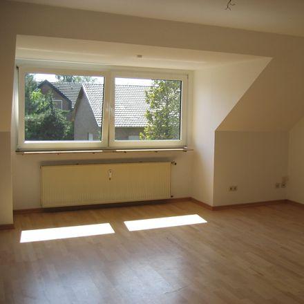 Rent this 2 bed loft on Gernotstraße 1 in 50354 Hürth, Germany