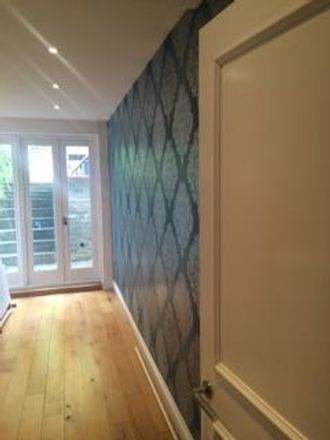 Rent this 2 bed apartment on Oxford Gardens in London W10 5LZ, United Kingdom