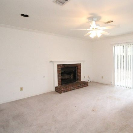 Rent this 2 bed apartment on Spanish Trail in Pensacola, FL 32504