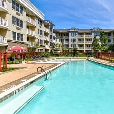 Rent this 2 bed apartment on Pier Village Customer Parking in Abbotsford Avenue, Long Branch