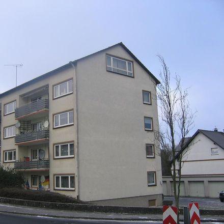 Rent this 3 bed apartment on Breidenbrucher Straße 3 in 51674 Wiehl, Germany