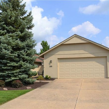 Rent this 3 bed house on 21388 Oak Bark Trail in Strongsville, OH 44149