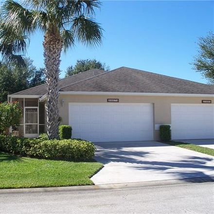 Rent this 2 bed townhouse on 20674 Country Barn Drive in The Reef Student Living, FL 33928