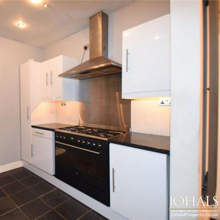 Rent this 3 bed house on Westcotes Drive in Leicester LE3 0LF, United Kingdom