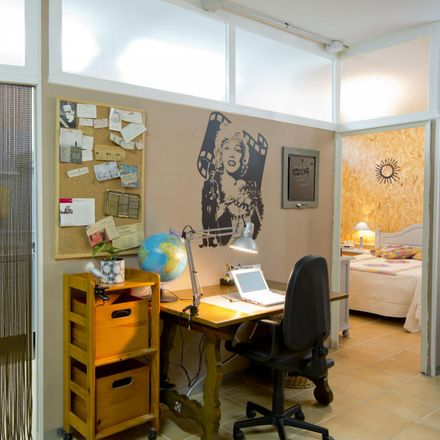 Rent this 1 bed apartment on Calle Poeta Bécquer in 41950 Castilleja de la Cuesta, Spain