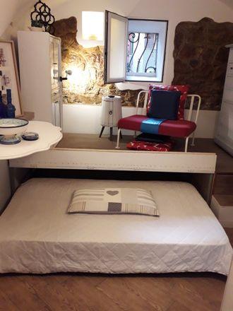 Rent this 0 bed apartment on Burro Cream&Coffee in Circonvallazione Casilina, 79