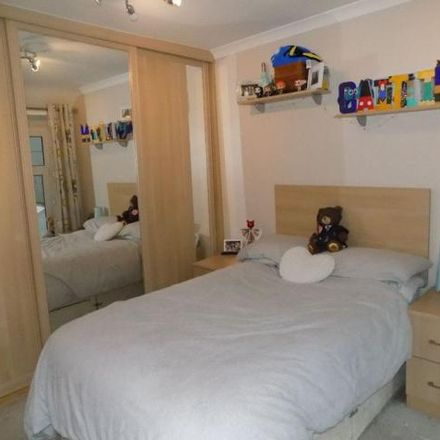 Rent this 3 bed house on Neuadd Street in Abertillery NP13 1, United Kingdom