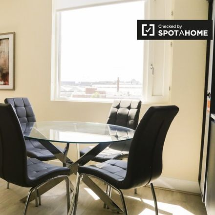 Rent this 1 bed apartment on Haworth in Amiens Street, North Dock