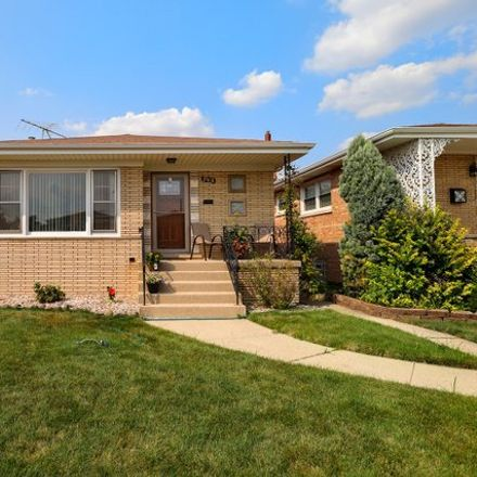 Rent this 5 bed house on 2916 West 82nd Street in Chicago, IL 60652