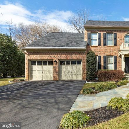 Rent this 5 bed house on 6306 Walden Woods Ct in McLean, VA