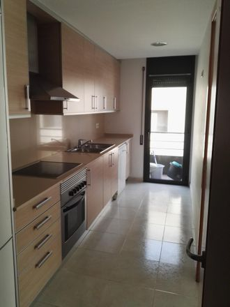 Rent this 3 bed room on Carrer d'Eugeni Ferrer Dalmau in 08223 Terrassa, Spain