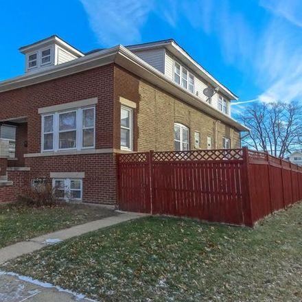 Rent this 5 bed duplex on 1235 Oak Park Avenue in Berwyn, IL 60402
