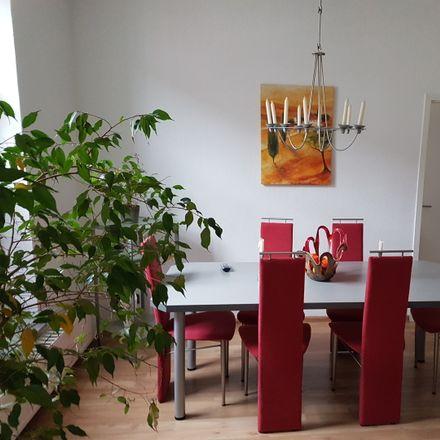 Rent this 4 bed apartment on Hülser Straße 54 in 47803 Krefeld, Germany