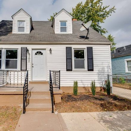 Rent this 5 bed house on 5702 Eagle Street in Capitol Heights, Prince George's County