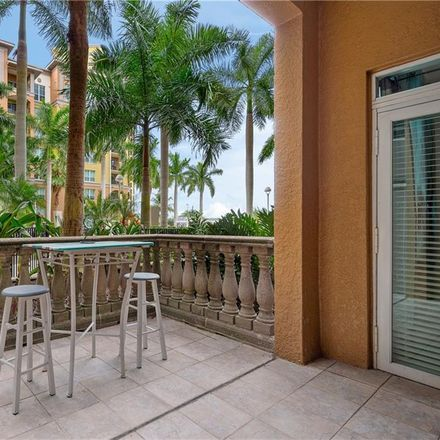 Rent this 1 bed condo on Alta Mar Condominium in 2825 Palm Beach Boulevard, Fort Myers