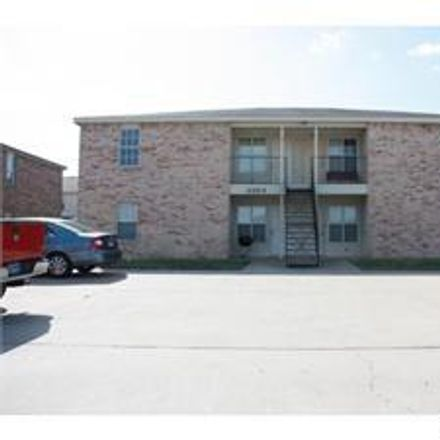 Rent this 3 bed apartment on 3303 Toledo Drive in Killeen, TX 76542