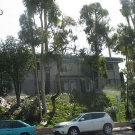 Rent this 1 bed house on 3518 Menlo Avenue in San Diego, CA 92105