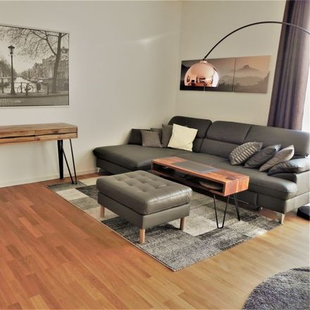 Rent this 1 bed apartment on Schappachstraße 1A in 12527 Berlin, Germany