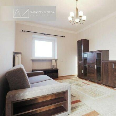 Rent this 2 bed apartment on Aleja Ignacego Daszyńskiego 24 in 31-534 Krakow, Poland