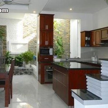 Rent this 3 bed apartment on Thang Tam Ward in Vung Tau City, Ba Ria-Vung Tau Province 7699