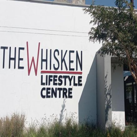 Rent this 1 bed apartment on Whisken Avenue in Johannesburg Ward 112, Sandton