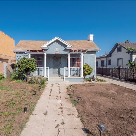 Rent this 3 bed house on 956 North Kingsley Drive in Los Angeles, CA 90029