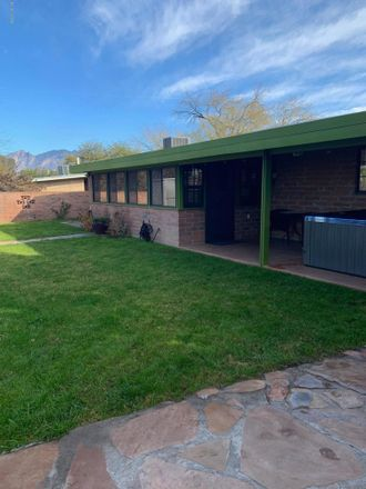 Rent this 3 bed house on 2113 North Rita Avenue in Tucson, AZ 85716