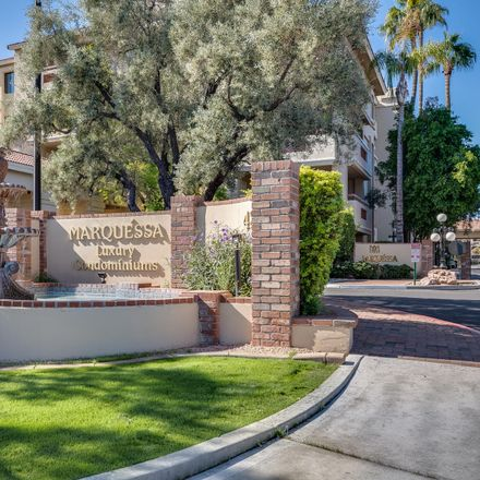 Rent this 2 bed apartment on Entertainment District in 4200 North Miller Road, Scottsdale