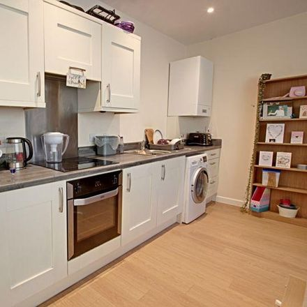Rent this 1 bed apartment on Brougham Hayes Car Park in Lorne Road, Bath BA2 3BZ