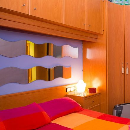 Rent this 1 bed apartment on Rambla de Prim in 198, 08020 Barcelona