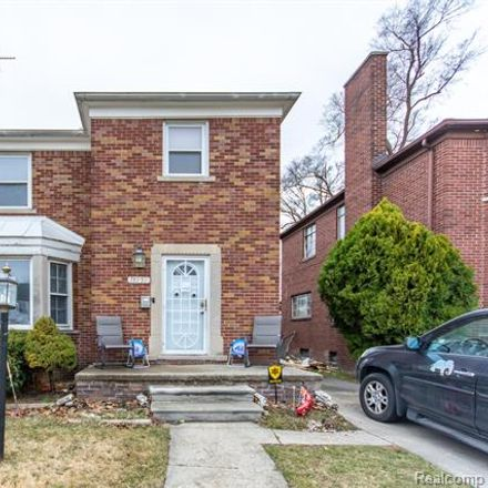 Rent this 4 bed house on 18959 Lauder Street in Detroit, MI 48235