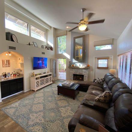 Rent this 3 bed loft on 2894 North el Dorado Drive in Chandler, AZ 85224