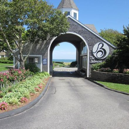 Rent this 2 bed condo on 1 Belmont Road in Harwich, MA 02671