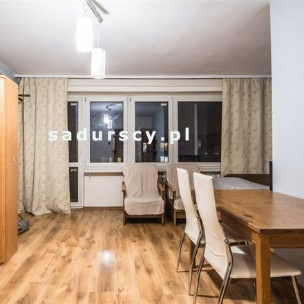 Rent this 3 bed apartment on Pszenna 16 in 30-654 Krakow, Poland