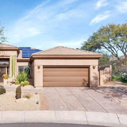 Rent this 2 bed house on 34125 North 60th Place in Scottsdale, AZ 85266