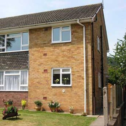 Rent this 2 bed apartment on Danford Close in Dudley DY8 1QS, United Kingdom