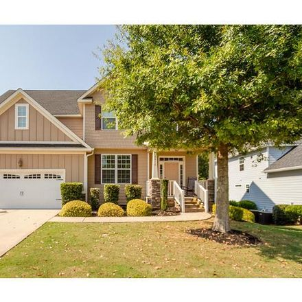 Rent this 5 bed house on 2012 Kew Ct in Grovetown, GA