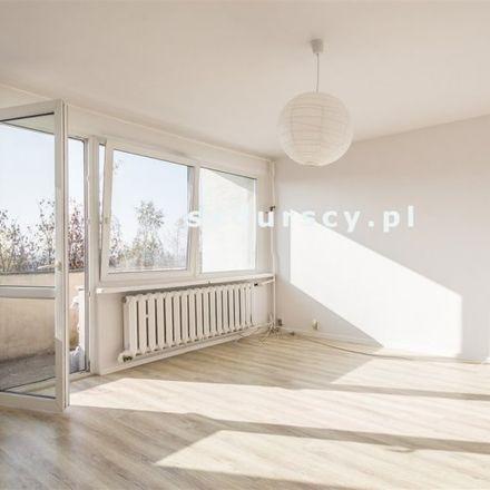 Rent this 5 bed apartment on Stanisława Stojałowskiego in 30-614 Krakow, Poland