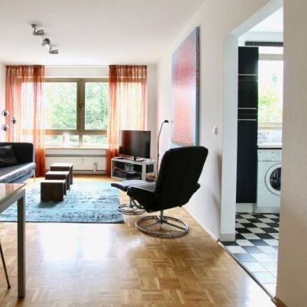 Rent this 1 bed apartment on Severinskirchplatz 10 in 50678 Cologne, Germany