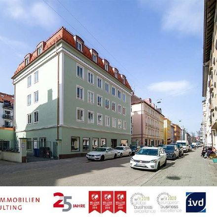 Rent this 4 bed duplex on Munich in Bavaria, Germany