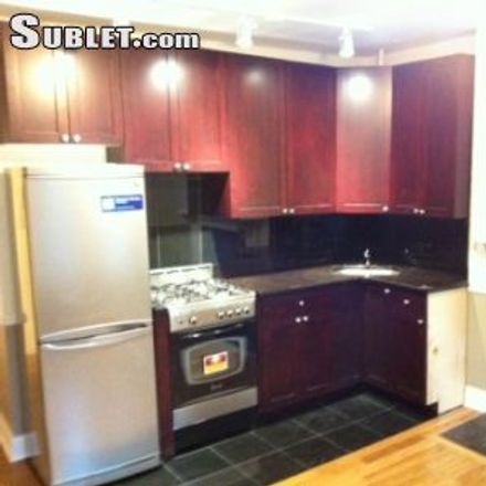 Rent this 1 bed apartment on 99 Perry Street in New York, NY 10014