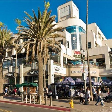 Rent this 1 bed condo on 20212 Sealargo Lane in Huntington Beach, CA 92646